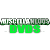 Miscellaneous DVDs