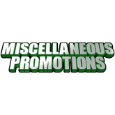 Miscellaneous Promotions