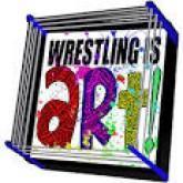 Wrestling Is Art