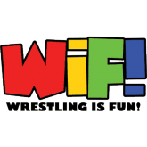 Wrestling Is Fun!