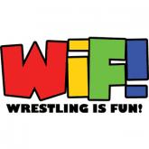 Wrestling Is Fun!