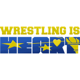 Wrestling Is Heart