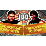 "2CW March 14, 2014 ""100"" -  Binghamton, NY (Download)"