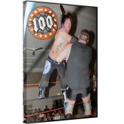 "2CW DVD March 14, 2014 ""100"" -  Binghamton, NY"