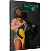 "2CW DVD March 15, 2014  ""Wrestling 101"" Moosic, PA"