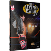 "2CW DVD April 18, 2014 ""Living On The Edge IX"" - Watertown, NY"
