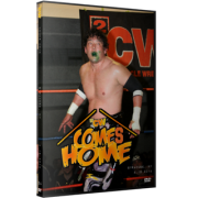"2CW DVD April 19, 2014 ""Comes Home"" - Syracuse, NY"