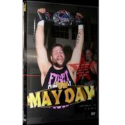 """2CW DVD May 16, 2014 """"MayDay""""- Amsterdam, NY"""