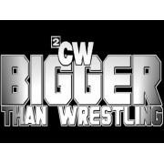 """2CW May 18, 2014 """"Bigger Than Wrestling"""" - Rome, NY (Download)"""