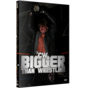 "2CW DVD May 18, 2014 ""Bigger Than Wrestling"" - Rome, NY"