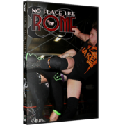 "2CW DVD September 12, 2014 ""No Place Like Rome""- Rome, NY"