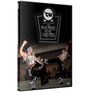 "2CW DVD November 21, 2014 ""The Nightmare Before Christmas"" - Cicero, NY"
