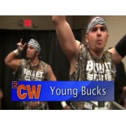"2CW November 21, 2014 ""The Nightmare Before Christmas"" - Cicero, NY (Download)"
