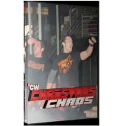 """2CW DVD December 27, 2014 """"Christmas Chaos"""" - Elmira, NY"""