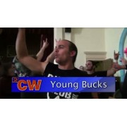"""2CW March 8, 2015 """"Super Kicks in the Southern Tier"""" - Binghamton, NY (Download)"""