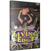 "2CW DVD April 4, 2015 "" Living on the Edge X - Night 1"" - Watertown, NY"