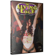 "2CW DVD April 19, 2015 ""Living on the Edge X- Night 2"" - Syracuse, NY"
