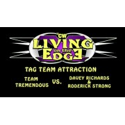 "2CW April 19, 2015 ""Living on the Edge X- Night 2"" - Syracuse, NY (Download)"
