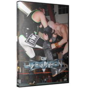 "2CW DVD May 15, 2015 ""Liberation"" - Amsterdam, NY"