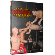 "2CW DVD May 17, 2015 ""Roman Empire"" - Rome, NY"