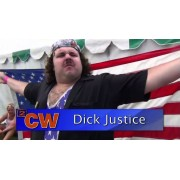"2CW June 20, 2015 ""Tommy Dreamer's Camp Hardcore"" - Pennellville, NY (Download)"