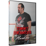 "2CW DVD June 20, 2015 ""Tommy Dreamer's Camp Hardcore"" - Pennellville, NY"