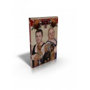 "3XW DVD November 5, 2010 ""November Knockout 2"" - Des Moines, IA"