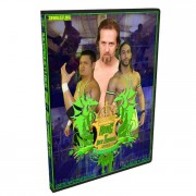 "3XW DVD August 26, 2011 ""King of Des Moines 2011"" - Des Moines, IA"
