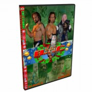 "3XW DVD December 30, 2011 ""Holiday Havoc 3"" - Des Moines, IA"