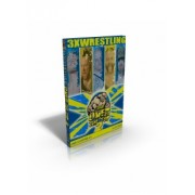 "3XW DVD May 27, 2011 ""Over the Top 2"" - Des Moines, IA"