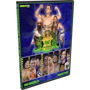 "3XW DVD August 31, 2012 ""King of Des Moines Tournament 2012"" - Des Moines, IA"