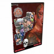 "3XW DVD February 24, 2012 ""Reign of Terror 3"" - Des Moines, IA"