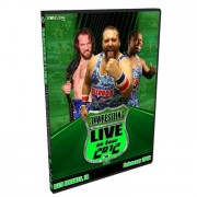 "3XW DVD February 25, 2012 ""Live!"" - Grinnell, IA"