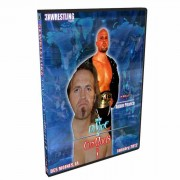 "3XW DVD January 27, 2012 ""Divide & Conquer 2"" - Des Moines, IA"