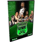 """3XW DVD June 9, 2012 """"Live! - Boone"""" - Boone, IA"""