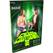 "3XW DVD March 30, 2012 ""Final Countdown 2"" - Des Moines, IA"