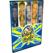 "3XW DVD May 25, 2012 ""Over the Top 3"" - Des Moines, IA"