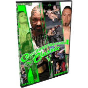 "3XW DVD September 28, 2012 ""Clobberpalooza Classic 5"" - Des Moines, IA"