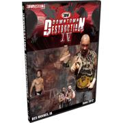 """3XW DVD June 29, 2012 """"Downtown Destruction 4"""" - Des Moines, IA"""