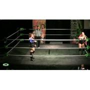 "3XW April 5, 2014 ""Spring Showdown 5"" - Des Moines, IA (Download)"