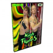 "3XW DVD ""The Best Of The High Flyers"""