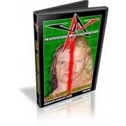 "AAW DVD December 16, 2006 ""One Twisted Christmas"" - Berwyn, IL"