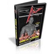 "AAW DVD April 14, 2007 ""War is Coming"" - Berwyn, IL"