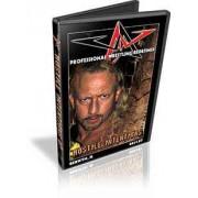 """AAW DVD August 11, 2007 """"Hostile Intentions '07"""" - Berwyn, IL"""