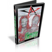 "AAW DVD December 15, 2007 ""One Twisted Christmas"" - Berwyn, IL"