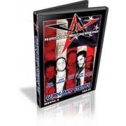 "AAW DVD July 14, 2007 ""Scars and Stripes"" - Berwyn, IL"