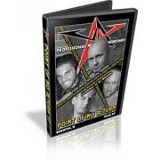 "AAW DVD June 16, 2007 ""Point of No Return '07"" - Berwyn, IL"