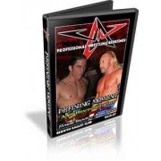 "AAW DVD May 19, 2007 ""Defining Moment"" - Berwyn, IL"