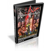 "AAW DVD November 24, 2007 ""Windy City Classic III"" - Berwyn, IL"