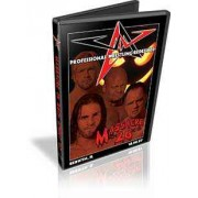 "AAW DVD October 20, 2007 ""Massacre on 26th Street"" - Berwyn, IL"